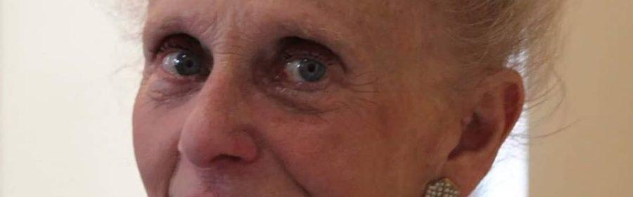 Portrait de l'octogénaire disparue