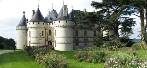 Chateau de Chaumont Déconfinement Coronavirus Loir-et-cher